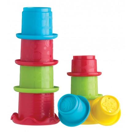 Stacking Fun Cups