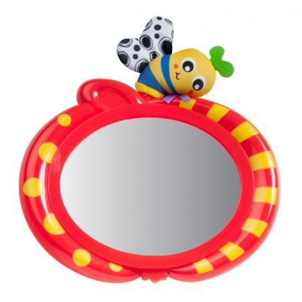 Travel Bee Car Mirror