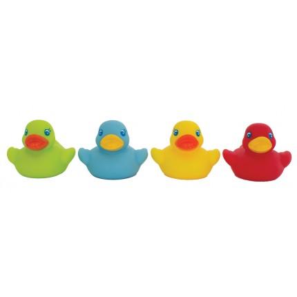 Bright Baby Duckies
