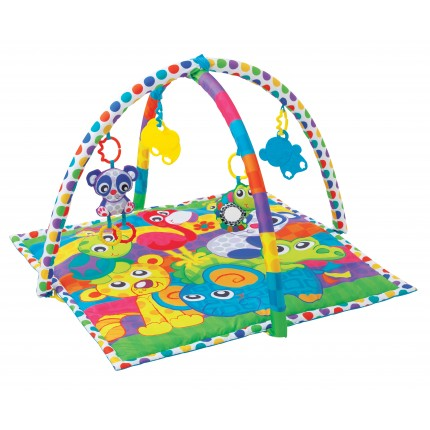 Linking Animal Friends Playgym