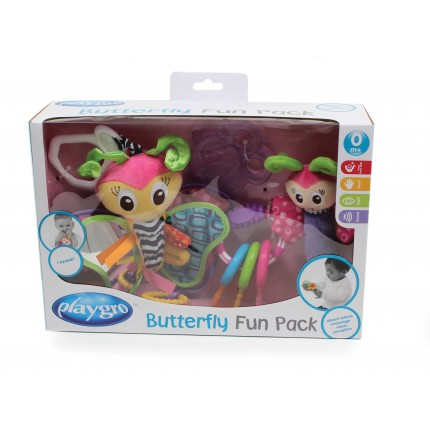 Butterfly Fun Pack