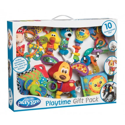 Playtime Gift Pack