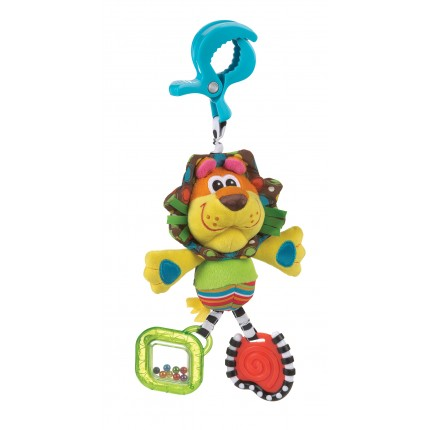 Dingly Dangly Roary the Lion