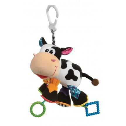 Activity Friend Camilla Cow