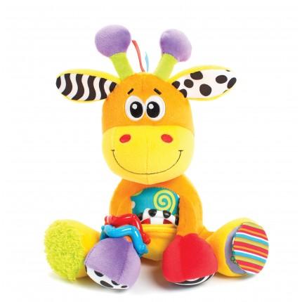 Discovery Friend Giraffe