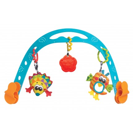 Animal Friends Travel Play Arch