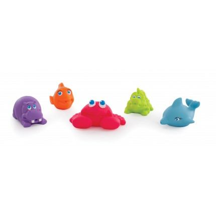 Under The Sea Squirtees