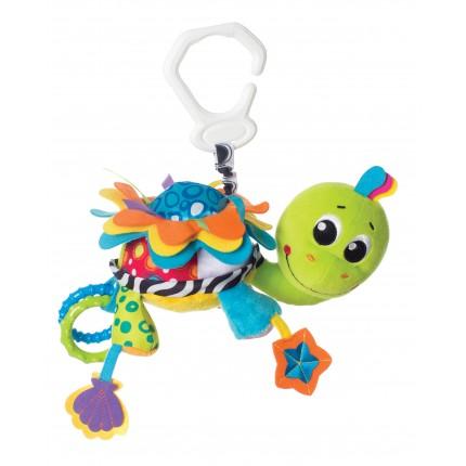 Activity Friend Flip the Turtle