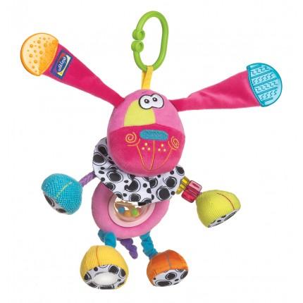 Activity Doofy Dog (Pink)